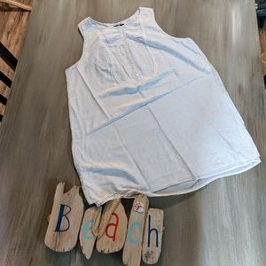 Gap sleeveless tunic